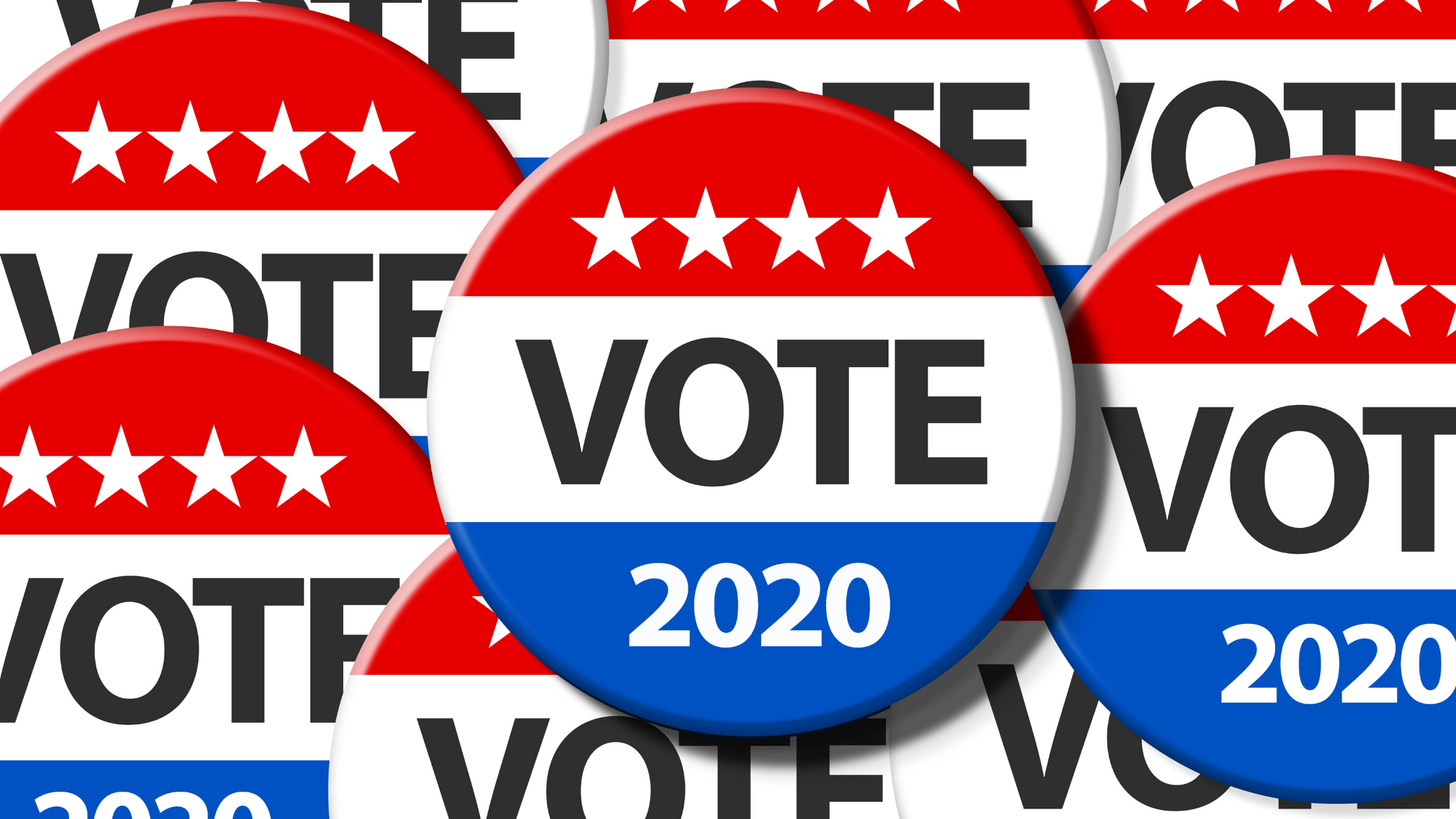 Wisconsin Voter Information – 2020