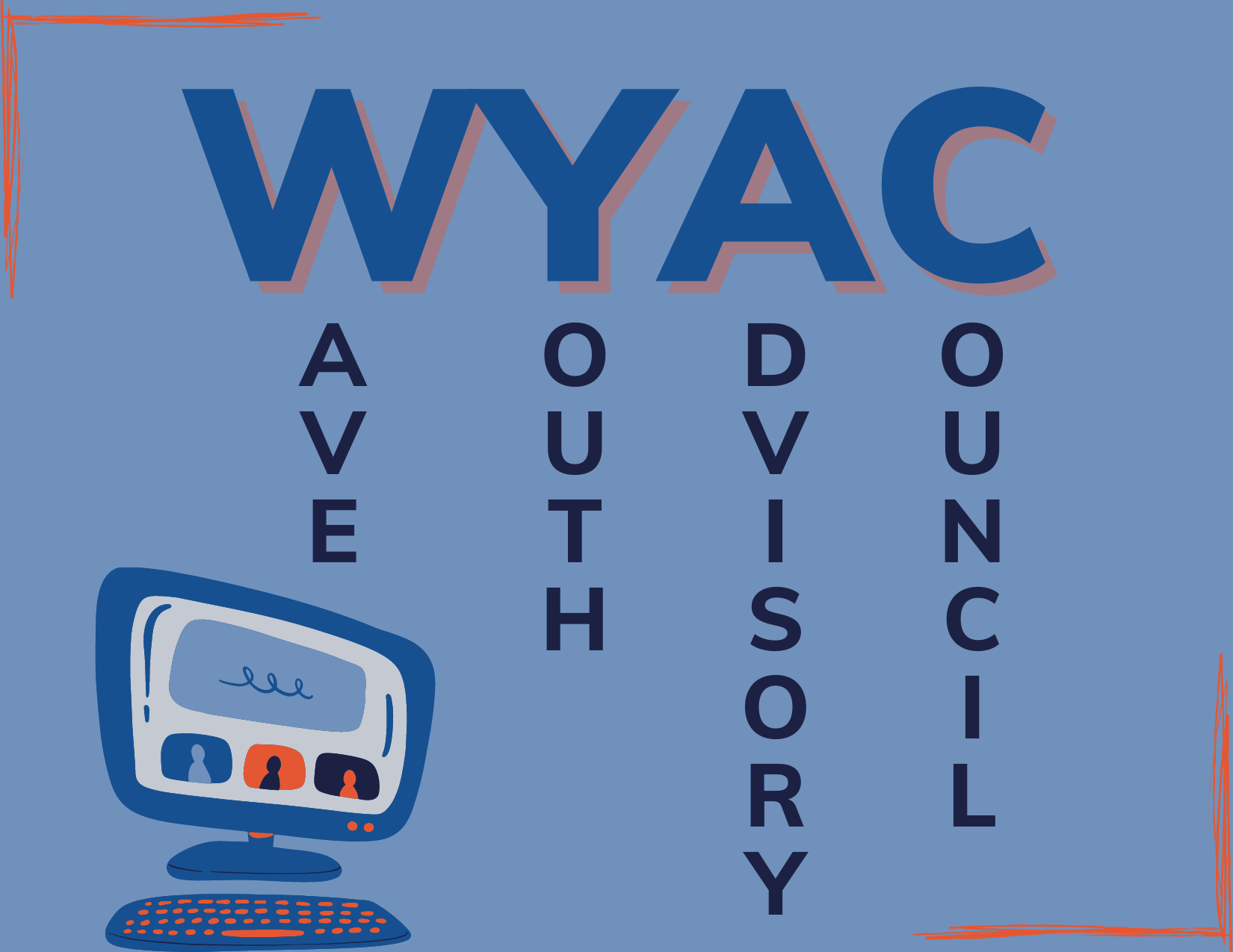 WAVE Youth Advisory Council (WYAC)
